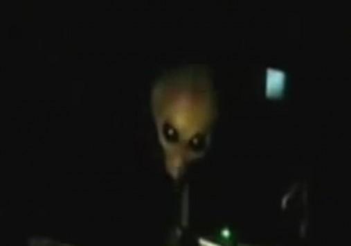 Νέες φωτογραφίες από το Ρόσγουελ - Οι αποδείξεις για εξωγήινους