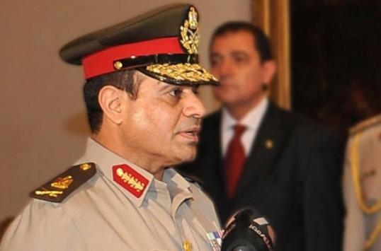 Ο Πρόεδρος της Αιγύπτου έδωσε χάρη σε δημοσιογράφο του Al Jazeera