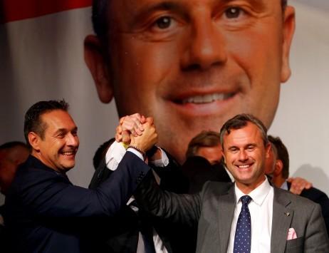 Απόφαση σοκ στα παγκόσμια χρονικά! Ακυρώθηκαν οι εκλογές στην Αυστρία από το συνταγματικό δικαστήριο! - Το αποτέλεσμα είχε προσβάλλει η ακροδεξιά!