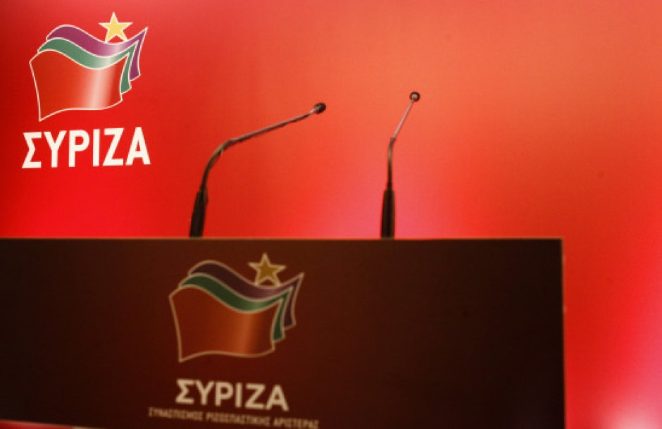 """Εμπλοκή και μήνυμα ΣΥΡΙΖΑ στον Τσίπρα - Εκτός `συμβουλίου` Γεροβασίλη, Μπαλτάς - """"Ανασχηματίστηκε"""" ο Σκουρλέτης"""