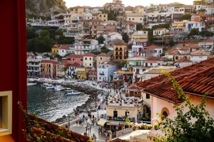 Κι όμως, αυτό το μαγικό τοπίο είναι στην Ελλάδα   Newsit.gr