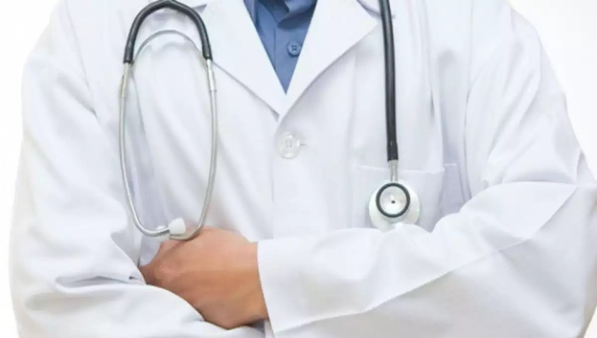 Θεσσαλονίκη: Ο γιατρός της κοπάνας – Πληρωνόταν κανονικά επί 8 χρόνια χωρίς να εργάζεται! | Newsit.gr