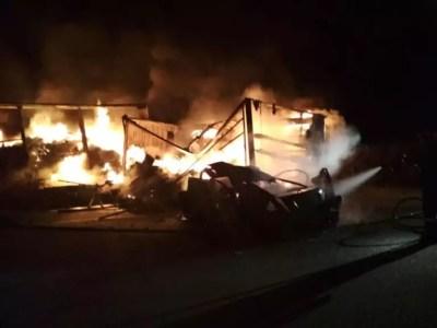 Καβάλα: Έτσι σκοτώθηκαν οι 11 άνθρωποι σε τροχαίο δυστύχημα – Η στιγμή του μεγάλου κακού – Τα αίτια της συμφοράς [pics, video] | Newsit.gr
