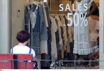 Ενδιάμεσες εκπτώσεις από σήμερα – Ανοιχτά τα καταστήματα της Κυριακή | Newsit.gr