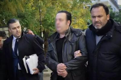 """Ριχάρδος: Ανατροπή στα δεδομένα με αίτημα προς την ανακρίτρια – Ζητάει κατ' αντιπαράσταση εξέταση με τον """"συναρχηγό""""   Newsit.gr"""