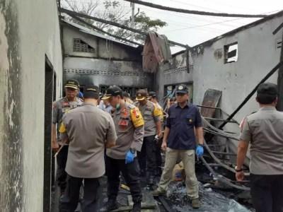 Ινδονησία: Εντολή για ειδικό πρόγραμμα σε υπέρβαρους αστυνομικούς!