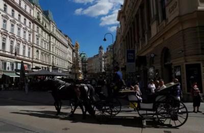 Αυτή είναι «η καλύτερη πόλη του κόσμου για να ζει κάποιος»