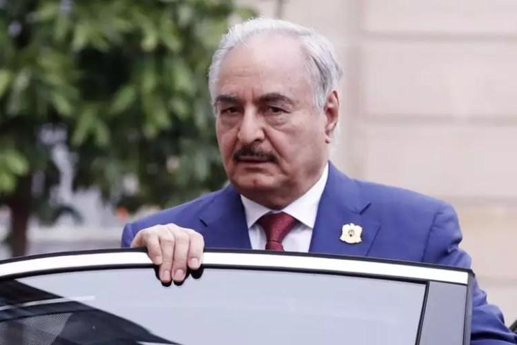 Ο στρατάρχης Χαφτάρ στην Αθήνα; Τι αναφέρουν λιβυκά ΜΜΕ