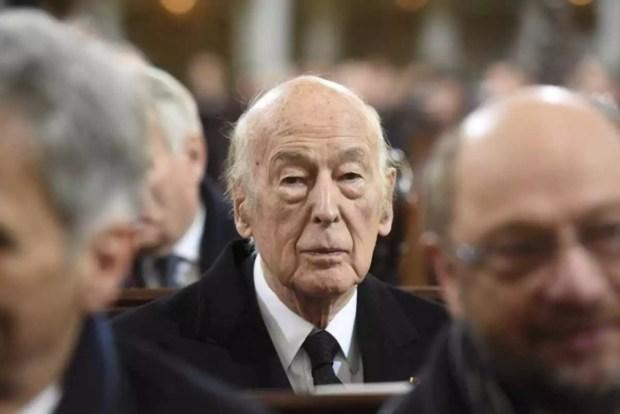 Βαλερί Ζισκάρ ντ' Εστέν