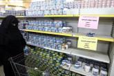 Αδειάζουν τα ράφια από γαλλικά προϊόντα στον ισλαμικό κόσμο