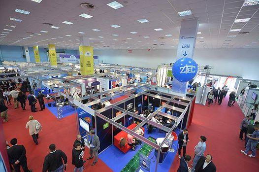 Internet & Mobile World 2014