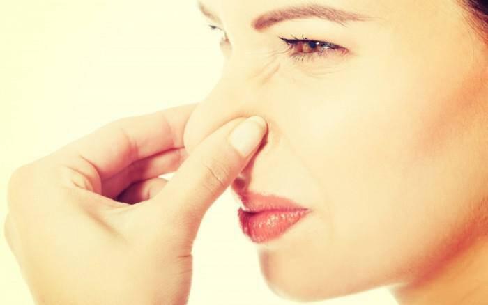 Ασθένειες που κάνουν το σώμα να μυρίζει παράξενα