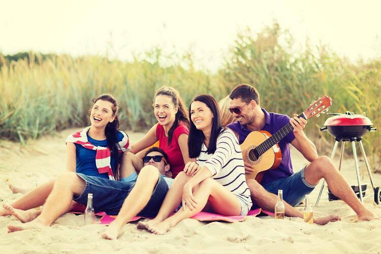 6 tips για να είσαι ευτυχισμένος κάθε ώρα και στιγμή