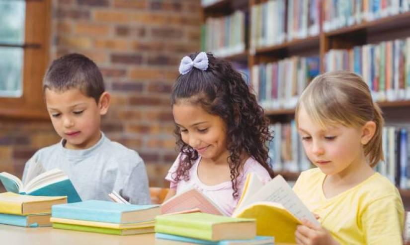 Ποια διατροφή βοηθάει τους μαθητές στην ανάγνωση – Καλύτερη εγκεφαλική ανάπτυξη