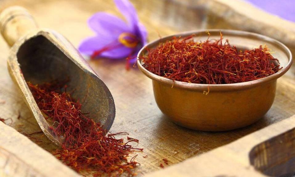 bigstock-Dried-saffron-spice-and-Saffro-53125702