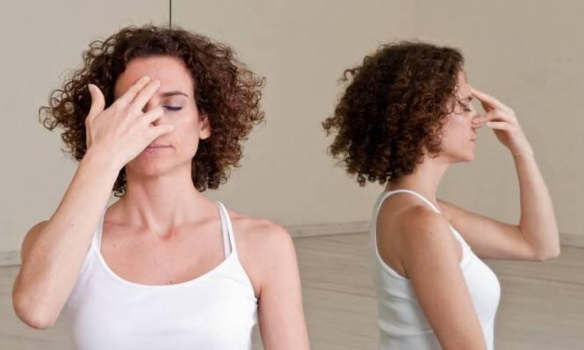 Κάντε αυτή την τεχνική αναπνοής όποτε έχετε αυξημένο άγχος