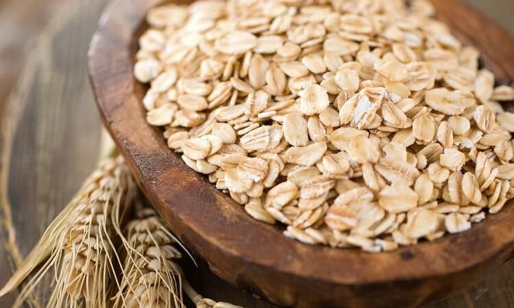 Υψηλή χοληστερόλη: τι να τρώω για σνακ;