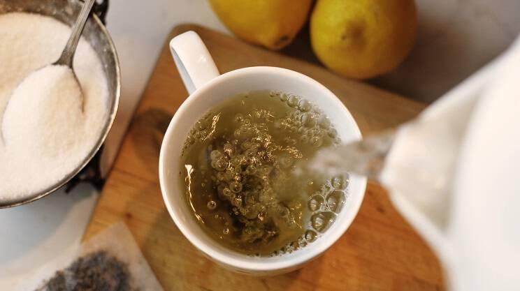 Εσείς πίνετε τσάι; Τα απρόβλεπτα οφέλη του τσαγιού