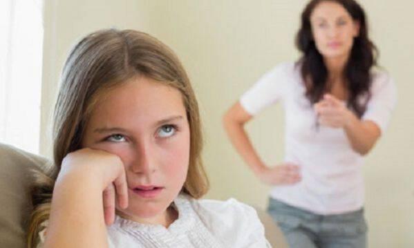 Γιατί τα παιδιά δεν ακούνε με την πρώτη φορά τι τους λέμε;