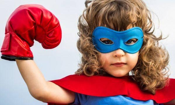10 δείγματα ότι το παιδί σας έχει δυνατή θέληση!