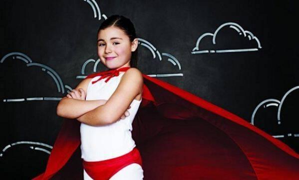 Παιδί και αυτοπεποίθηση: Βοηθήστε το να πιστέψει στον εαυτό του