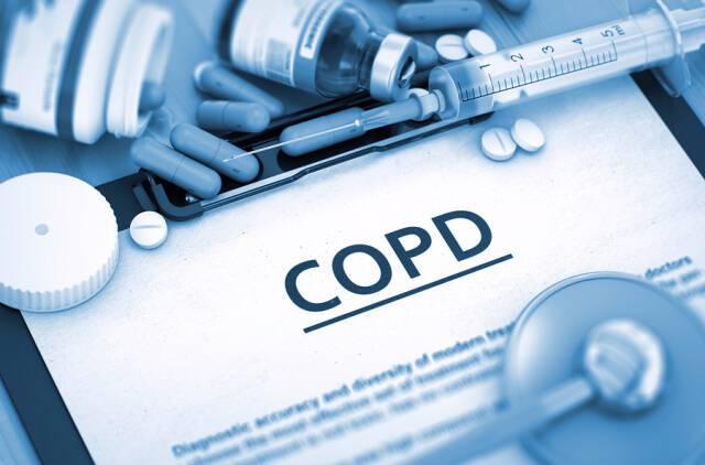 Χρόνια Αποφρακτική Πνευμονοπάθεια: Το τεστ των 5 ερωτήσεων