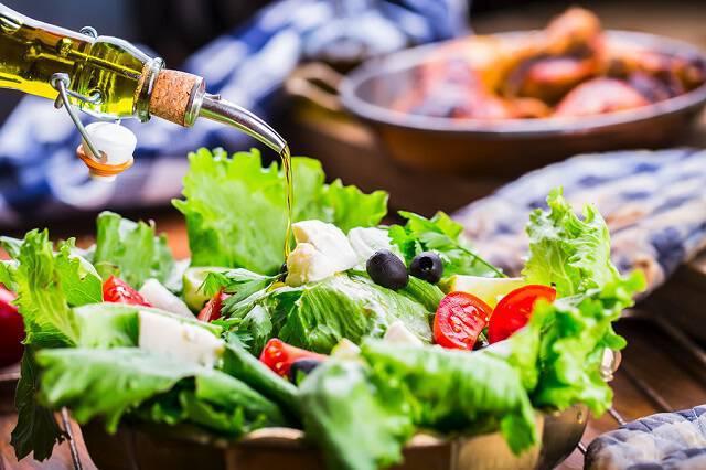 Η διατροφή που προστατεύει τους ηλικιωμένους από την άνοια