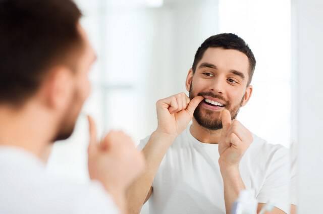 Πώς σχηματίζεται και πώς απομακρύνεται η οδοντική πλάκα