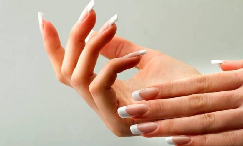 Δεν φαντάζεστε πόσο μεγαλώνουν τα νύχια – Δείτε και θα καταλάβετε… [vid]