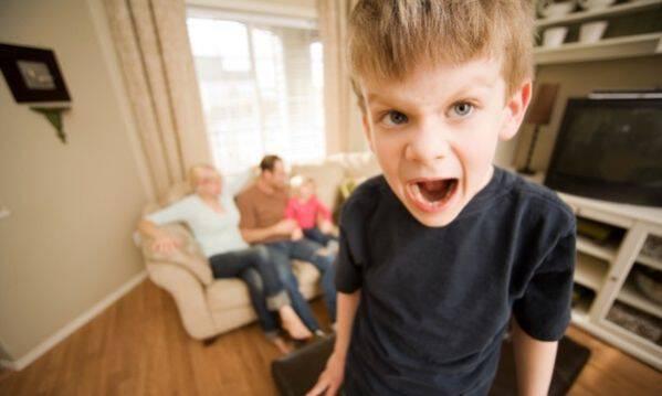 Υπερκινητικό παιδί: Υπάρχουν τρόποι να το βοηθήσετε