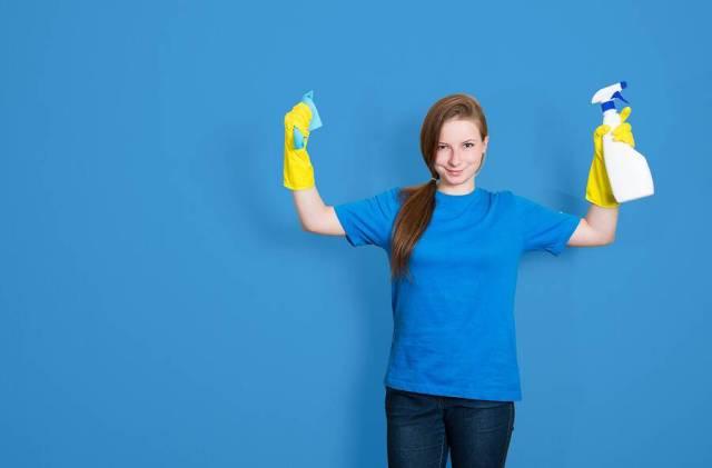 Δουλειές σπιτιού: Πόσο μειώνουν τον κίνδυνο πρόωρου θανάτου
