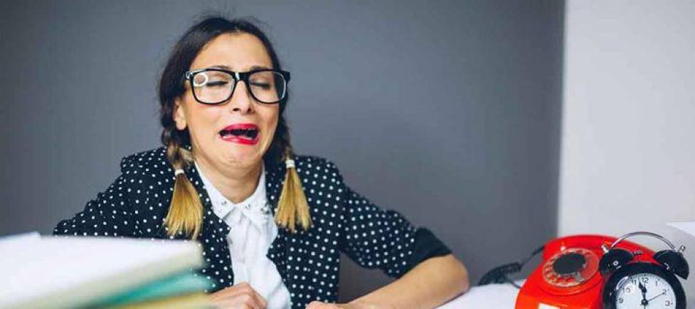 Αργήσατε στη δουλειά; Πώς να διώξετε το άγχος