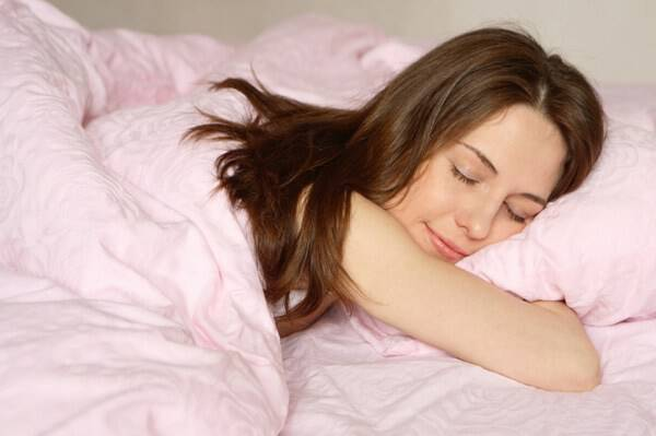 7 τρόποι για να κοιμηθείς πιο γρήγορα
