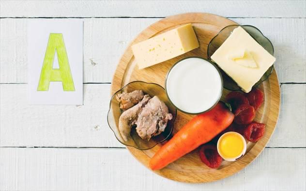Ποιες βιταμίνες μας βοηθούν το καλοκαίρι;