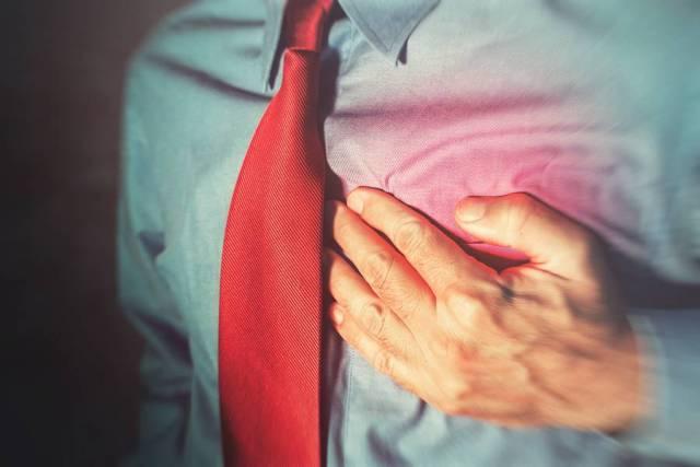 Καρδιακή ανεπάρκεια: Τα θρεπτικά συστατικά που προλαμβάνουν τη νοσηλεία και τον πρόωρο θάνατο