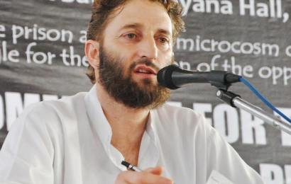 Beef ban is a part of larger conspiracy: Bilal Sidiqi