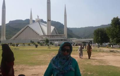 Pakistan Diary