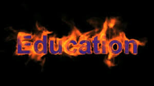 Education On Fire