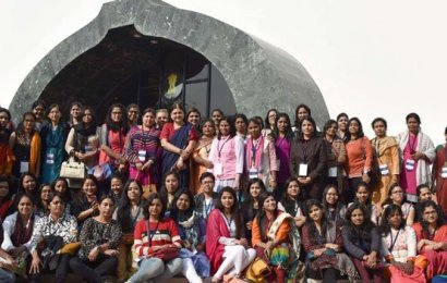 WCD Ministry  Second All India Women Journalists' Workshop Ponders on Important Issues