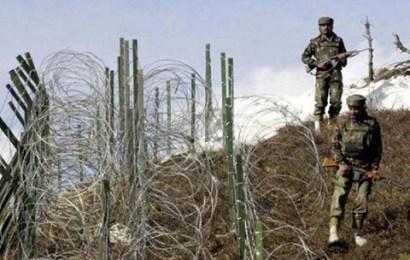 Machil gunfight: Three militants killed