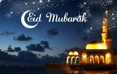 Joyless Eid
