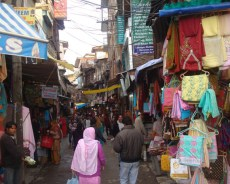 Marriage Hall in busy Gonikhan Betrays Commonsense