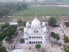 Kartarpur : Corridor of Peace