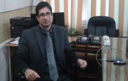 I AM READY TO TREAD A LONG PATH : Dr. Shah Faesal