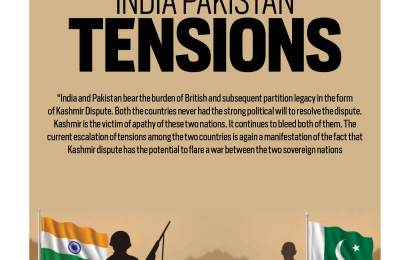 India Pakistan tensions
