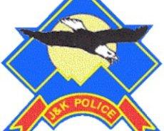 J&K Police &it's people!!!
