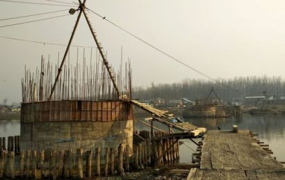 06 years on, Maharajpora-Sopore Bride awaits completion