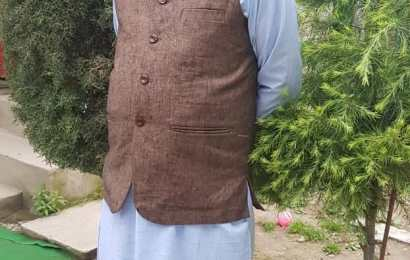 I would refurbish the face of entire Bandipora Assembly Constituency once elected :Sameer Iqbal Bhat