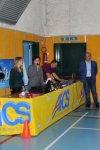 X^ Edizione Trofeo Topolino A.I.C.S. inter/regionale 29/30 marzo 2014 Palasport di Pravisdomini (PN)