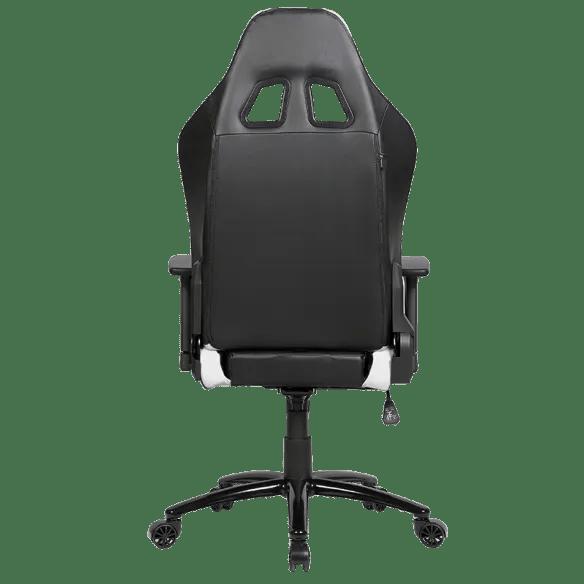 Takamikura silla gaming blancanegra